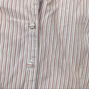 Brooks Brothers Tops - Brooks Brothers | Women Striped Button Down | 1559